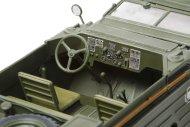 Tamiya Ford GPA Amphibian 4x4 Truck - 1/4Ton