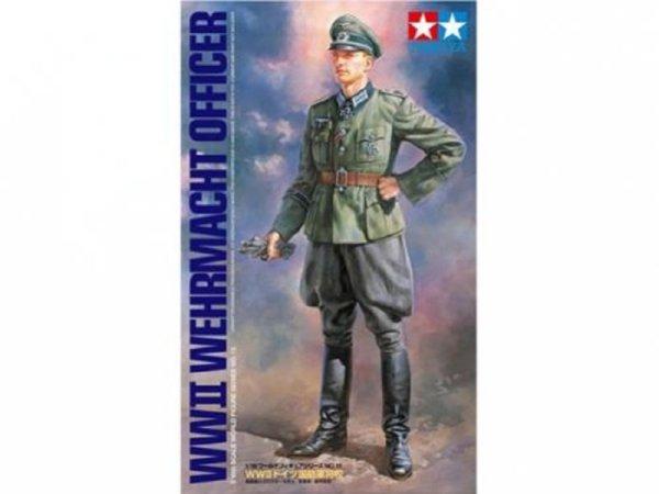 Tamiya Wehrmacht Officer - WWII
