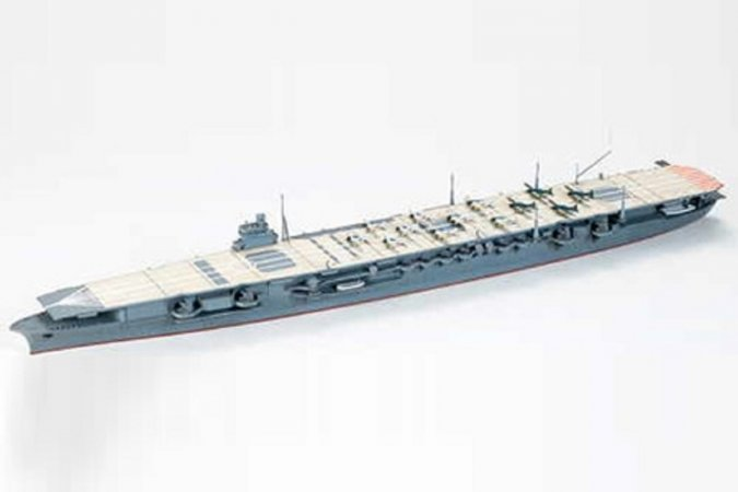 Tamiya Shokaku Aircraft Carrier - Výprodej