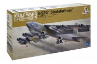 Italeri Model Kit letadlo 1378 - B-52G STRATOFORTRESS
