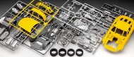Revell Plastikový model auta Mercedes AMG GT