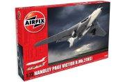 Airfix Classic Kit letadlo - HANDLEY PAGE VICTOR B.Mk.2