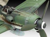 Revell Plastikový model letadla Focke Wulf Fw 190 D-9