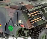Revell Plastikový model obrněného transportéru TPz 1 Fuchs