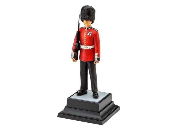 Revell ModelSet figurka -  Queen's Guard