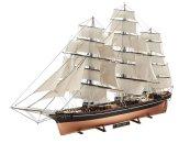 Revell Plastikový model plachetnice Cutty Sark