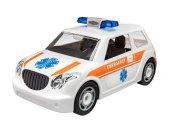 Revell Junior Kit auto - Rescue Car