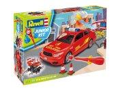 Revell Junior Kit auto - Fire Chief Car