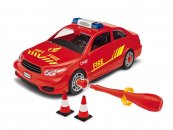 Revell Junior Kit auto - Fire Chief Car