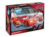 Revell Junior Kit auto - Cars 3 - Blesk McQueen