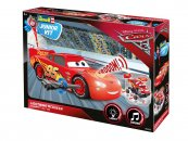 Revell Junior Kit auto - Cars 3 - Blesk McQueen