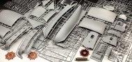 Revell Plastikový model plachetnice Black Pearl - Limited Edition