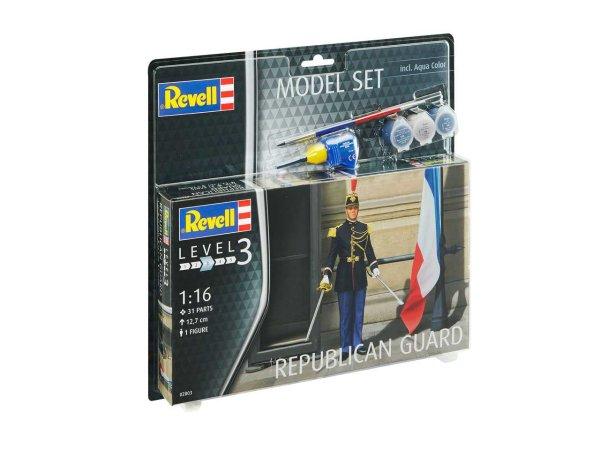 Revell ModelSet figurka -  Republican Guard