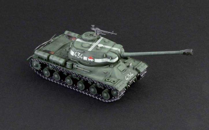 Italeri Wargames tank 15764 - IS-2 MOD. 1944