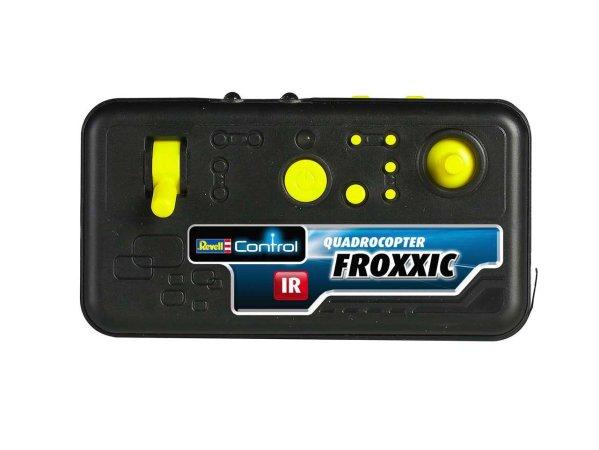 Revell Kvadrokoptéra FROXXIC - zelená