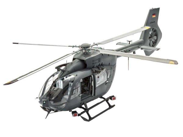 Revell Plastikový model vrtulníku H145M LUH KSK