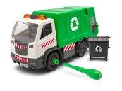 Revell Junior Kit auto - Garbage Truck