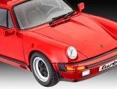 Revell Plastikový model auta Porsche 911 Turbo
