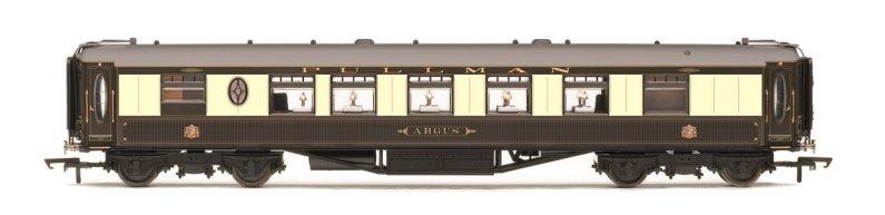Hornby Vagón osobní - Pullman First Class Kitchen Car 'Argus'
