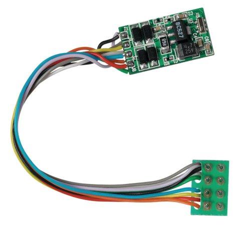 Hornby Příslušenství digitální - Loco Decoder V1.3 NMRA Compliant