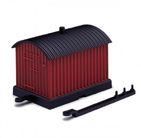 Hornby Příslušenství analogové - Point Motor Housing (Adaptor Base)