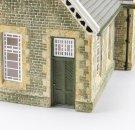 Hornby Budova pro modelovou železnici - Granite Station Buiding