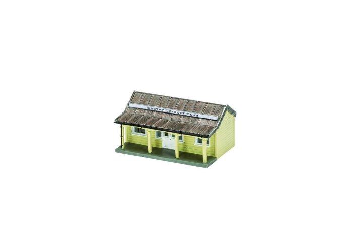 Hornby Budova pro modelovou železnici - The Cricket Pavilion