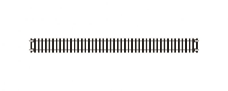 Hornby Rozšíření trati - Double Straight