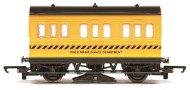 Hornby Vagón pro čistění tratě - Track Cleaning Coach