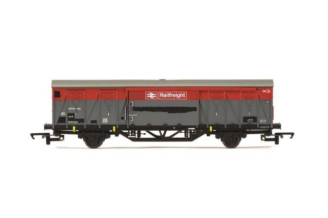 Hornby Vagón nákladní - BR Ferry Van VJX