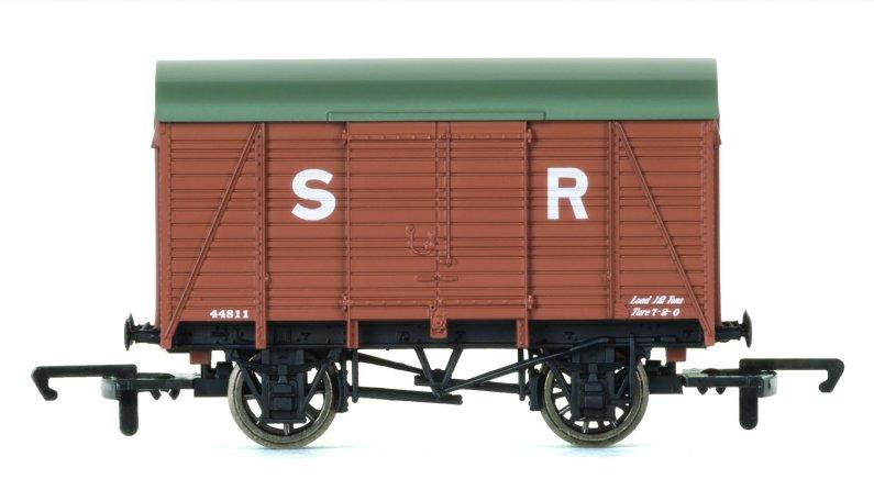 Hornby Vagón nákladní - SR Vent Van