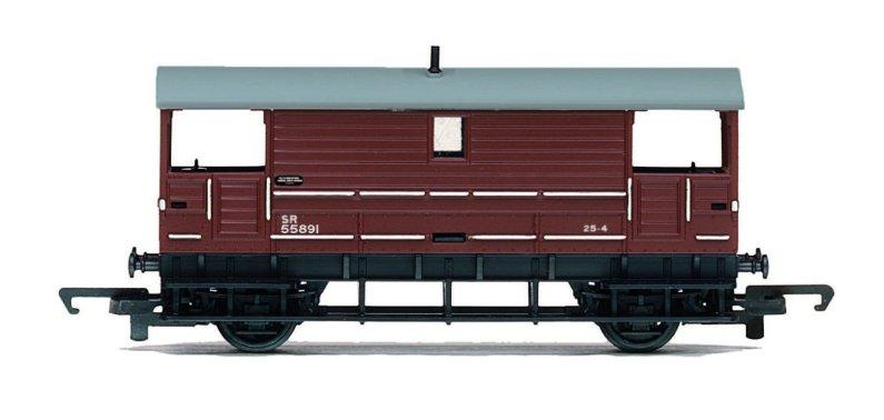 Hornby Vagón nákladní - SR Brake Van