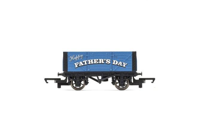 Hornby Vagón nákladní - Father's Day Wagon