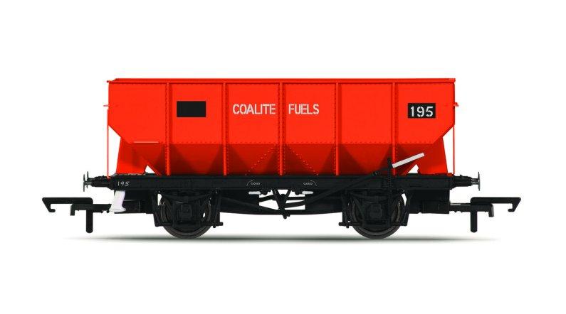Hornby Vagón nákladní - Coalite 21T Hopper Wagon