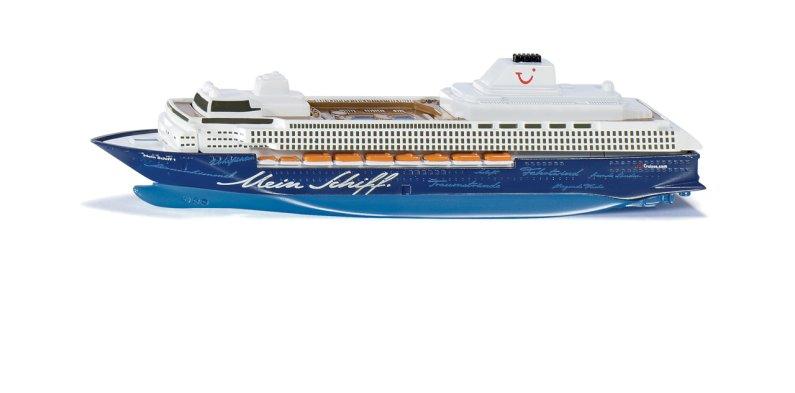 SIKU  Trajekt Mein Schiff 1
