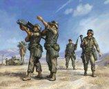 "Zvezda Wargames (HW) figurky - US SAM FIM-92 ""Stinger"""