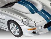 Revell Plastikový model auta Shelby Series I
