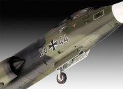 Revell Plastikový model letadla F-104G Starfighter