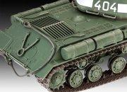 Revell Plastikový model tanku Soviet Heavy Tank IS-2