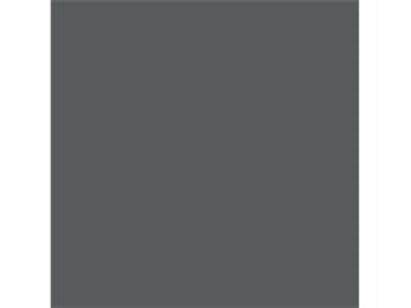 Italeri Barva akrylová matná - Šedá (Flat Rubber) - 4861AP