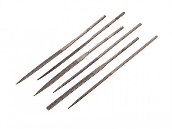 Revell Mini Needle Files - sada pilníčků