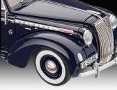 Revell Plastikový model auta Luxury Class Car Admiral Saloon