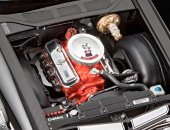 Revell Plastikový model auta ´68 Chevy Chevelle