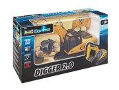 Revell RC Pracovní stroj Digger 2.0